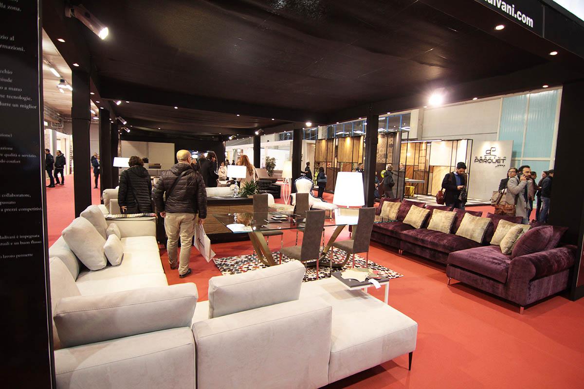 gallery fiera la mia casa 2 fiera la mia casa. Black Bedroom Furniture Sets. Home Design Ideas